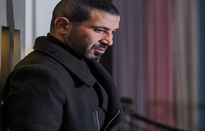 """أحمد سعد يبتعد عن """"الحزن"""" ويتعاون مع حسن شاكوش في أغنية جديدة"""