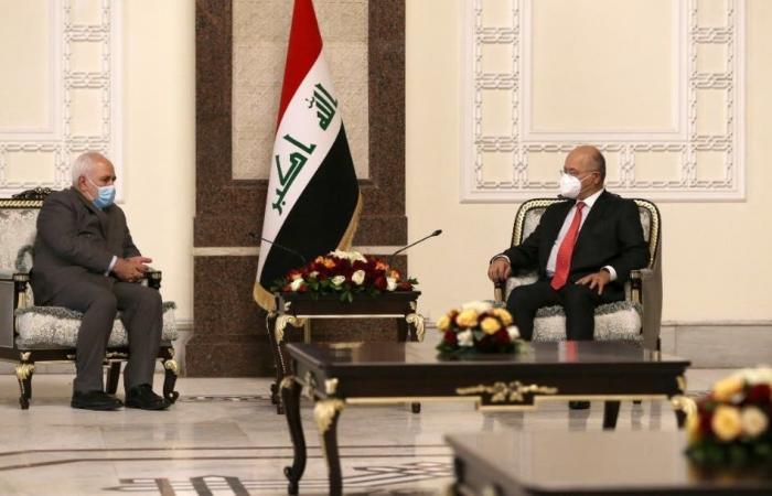 العراق | بريطانيا: يجب إنهاء الدعم الخارجي للجماعات المسلحة بالعراق