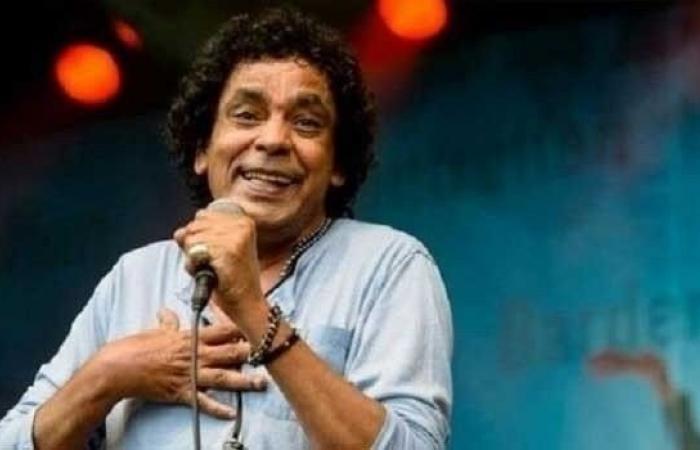 محمد منير يكشف سبب إلغاء حفله في دار الأوبرا المصرية