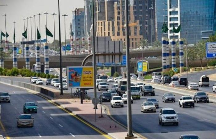 السعودية: هذه حقيقة فرض رسوم على استخدام الطرق في المملكة