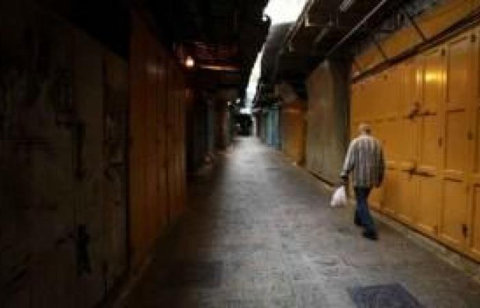 فلسطين   216 إصابة جديدة بفيروس كورونا في القدس الشرقية
