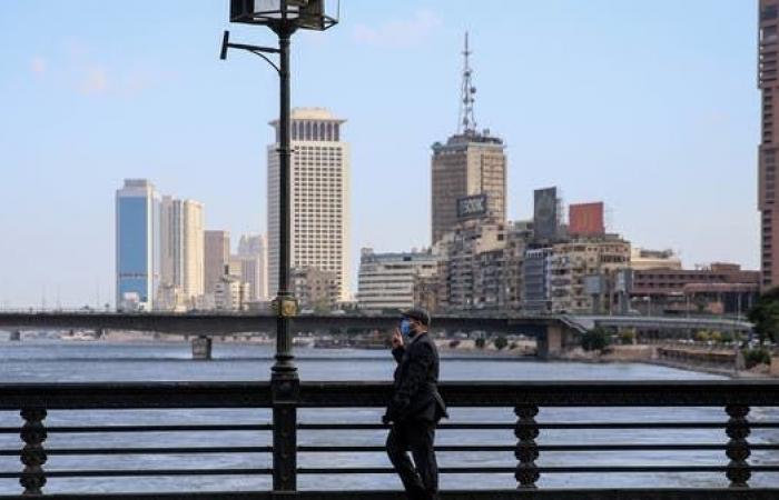 مصر | الصحة المصرية: هذا موعد الموجة الثانية من كورونا