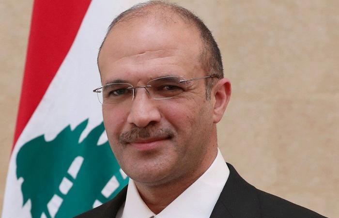 حسن تابع مع زواره في بعلبك قضايا المنطقة وحاجاتها