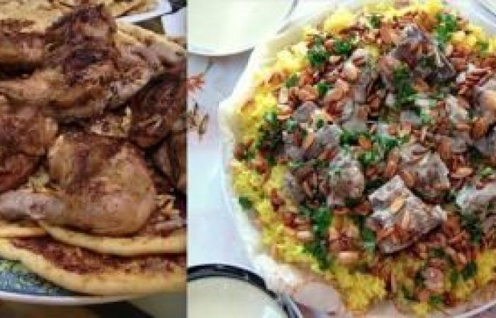 """فلسطين   جنين: """"أُم كرم"""" تتحدى الصعاب و""""كورونا"""" وتدير مطبخ أكلاتٍ شعبية من منزلها"""