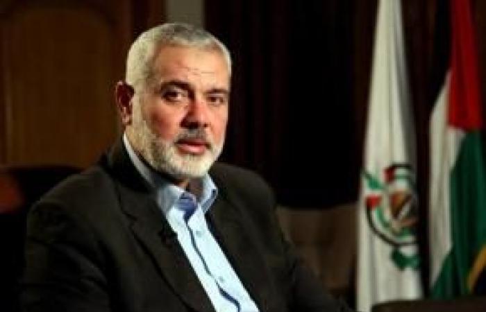 فلسطين | هنية: جاهزون للجلوس على طاولة واحدة للاتفاق على كيفية ممارسة نضالنا الوطني