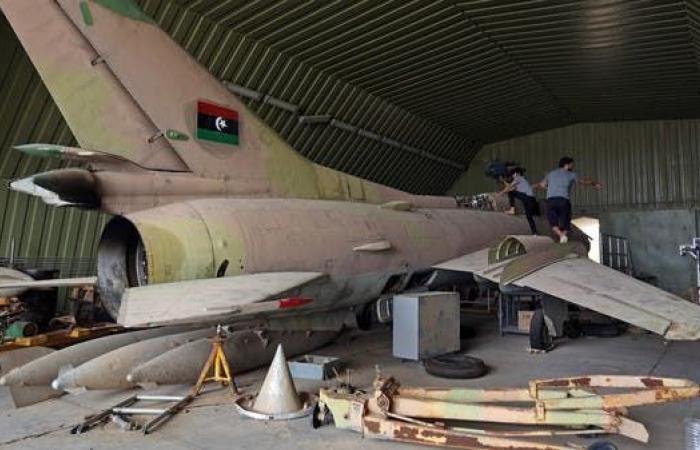 الوفاق تحشد نحو سرت.. وطائرة شحن تركية تغادر الوطية