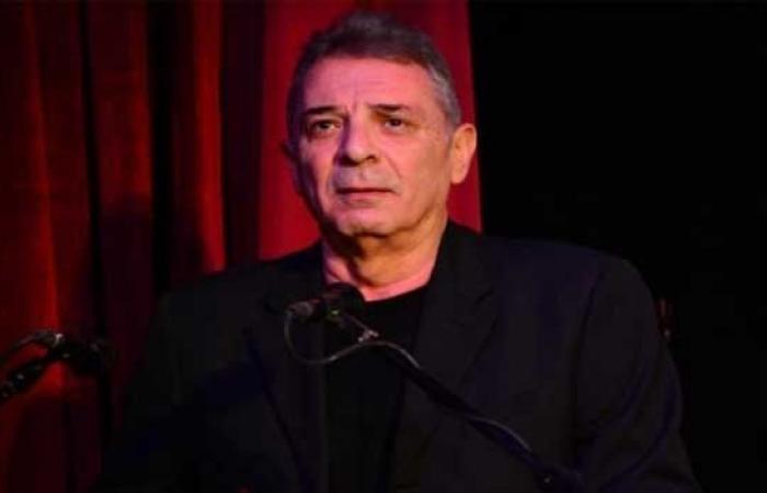 محمود حميدة يتحدث عن مشكلة أفلام الخيال العلمي في مصر