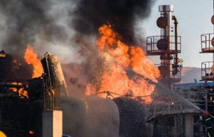 إيران   مسؤول إيراني: حوادث الحرائق ليست أمنية.. لكن نطنز مختلف