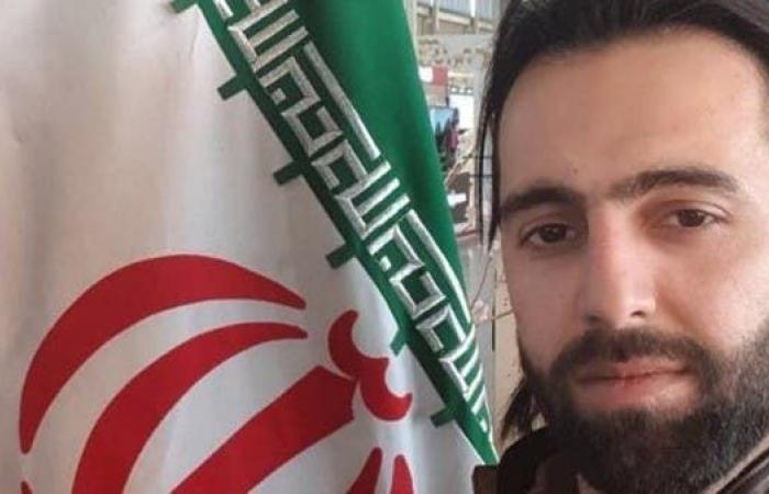 """إيران   جديد """"الواشي بسليماني"""".. صوروفيديوهات وإعدام"""