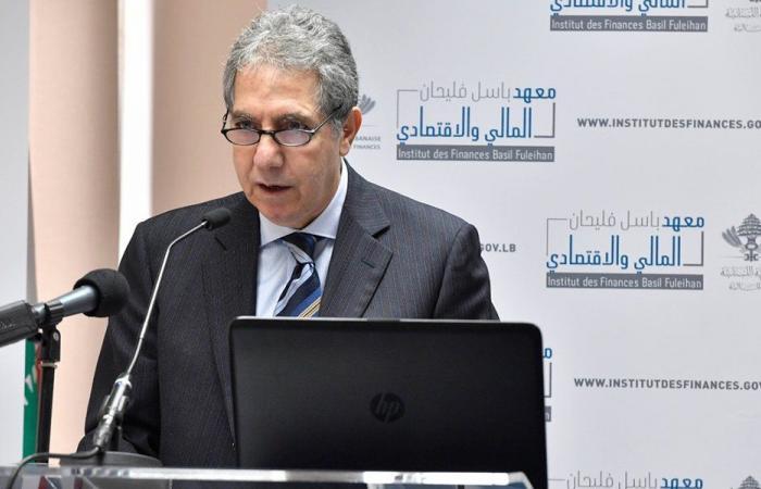 وزني أوعز باصدار نتائج خفراء الجمارك وفقاً لقرار مجلس الوزراء