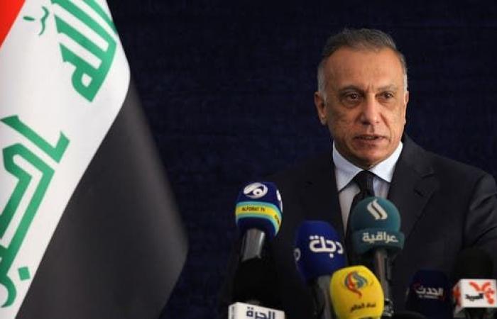 العراق | متفائل بمستقبلها..الكاظمي: علاقات العراق والسعودية قوية