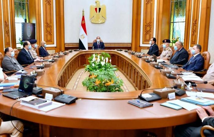 مصر | برلمان مصر يوافقعلى إرسال قوات عسكرية للخارج