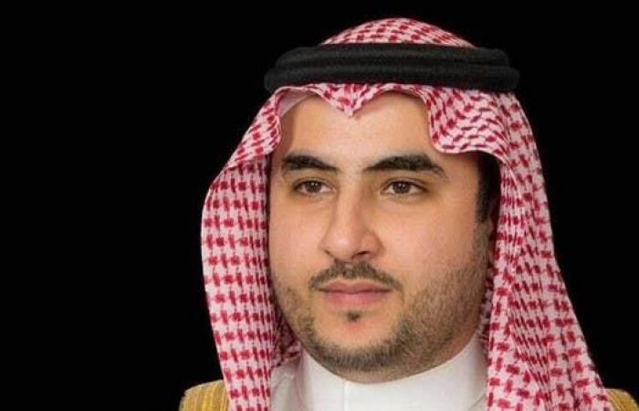 السعودية | خالد بن سلمان: العراق يمثل بعداً استراتيجياً هاماً لنا