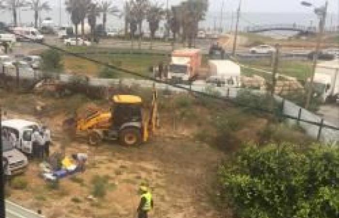 فلسطين   يافا: لجنة الوقف الإسلامي تحصل على أوراق ثبوتية لأرضي مقبرة الإسعاف