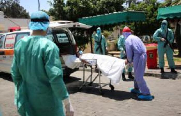 فلسطين   468 إصابة جديدة بكورونا