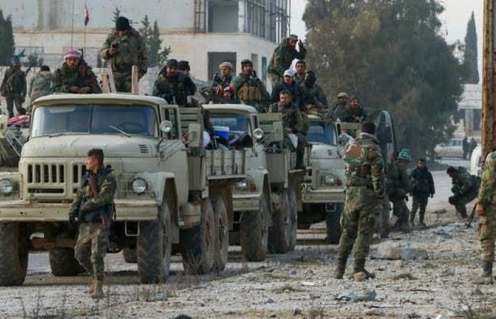 سوريا | اختلاس وسرقات بين مخابرات الأسد.. الاعتقالات مستمرة