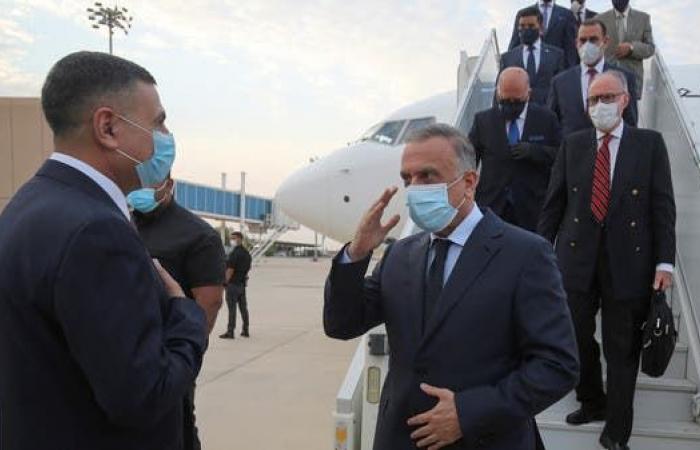 السعودية | السعودية: اتفاق مع بغداد على تأجيل زيارة الكاظمي