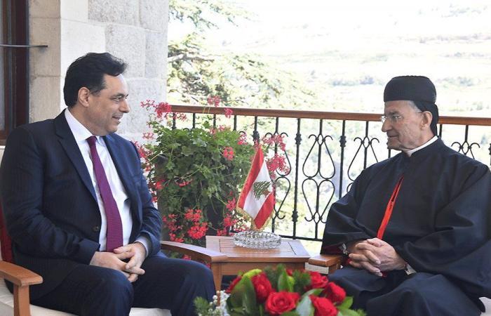إعلان حياد لبنان بحاجة إلى ضمانات من دول الجوار والإقليم