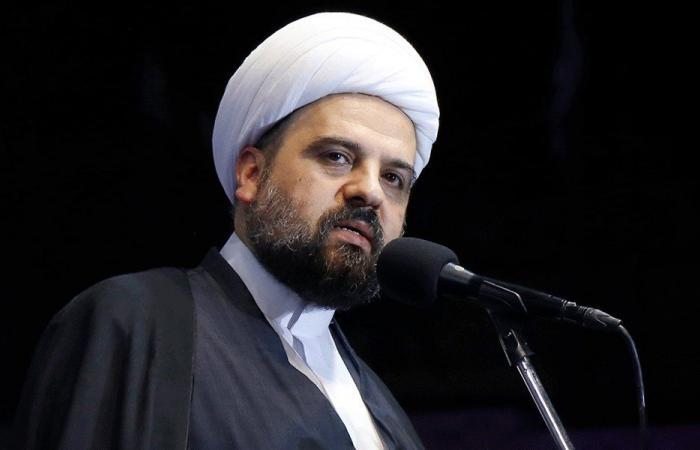 أحمد قبلان: لن نمرّر صفقة بيع البلد