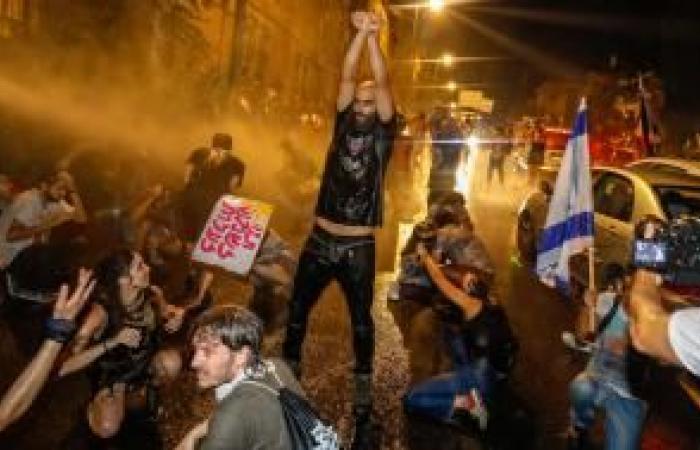 فلسطين | درعي يحذر من أن يلقى نتنياهو مصير رابين