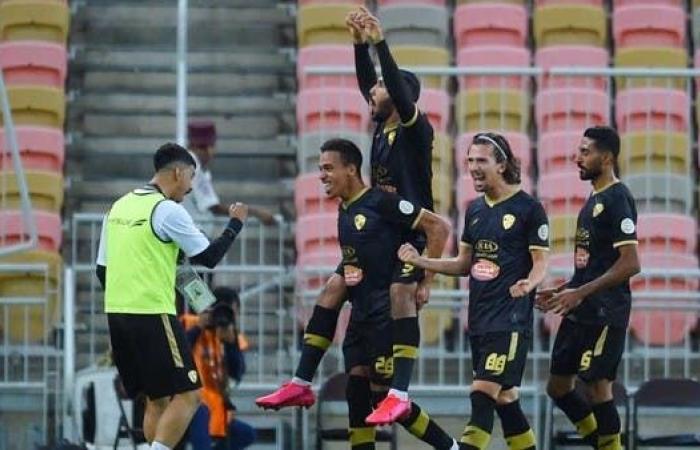 الفتح السعودي يشرع في إنشاء ملعبين لكرة القدم