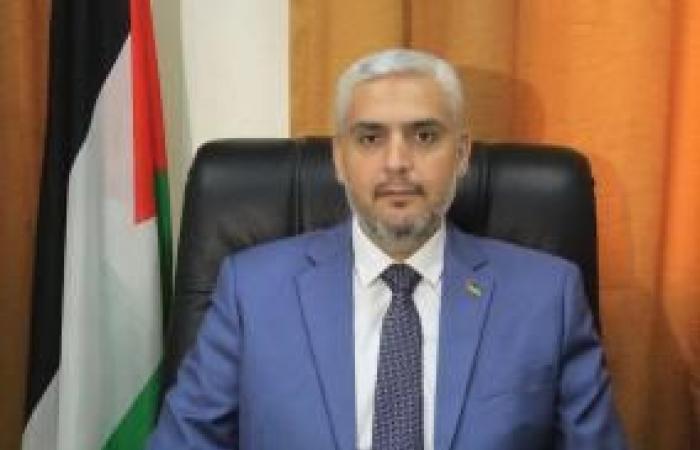 فلسطين   معروف: نجري اتصالات مع مصر بشأن استقبال العالقين