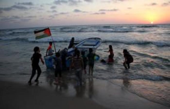 فلسطين | الحرارة أعلى من معدلها بـ3 درجات
