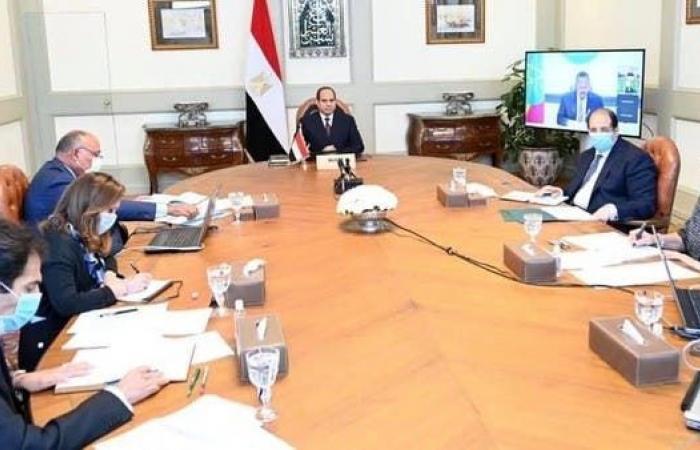 مصر   مصر توافق في قمة إفريقيا على اتفاق قانوني ملزم لسد النهضة