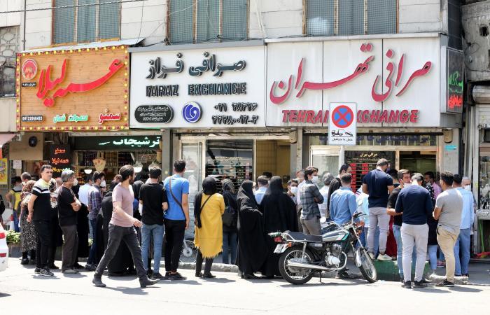 إيران | إيران تعلن الإفراج عن بعض أرصدتها المجمدة