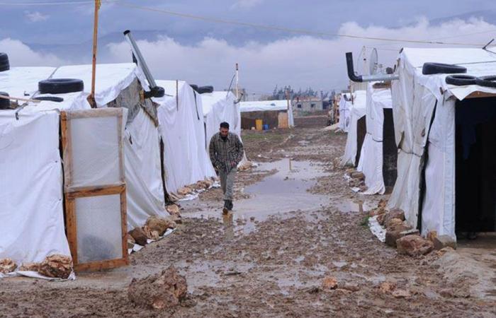 """""""نبش"""" ملف النازحين: الحكومة تخاطب السوريين… ليسمع الأوروبيون!"""