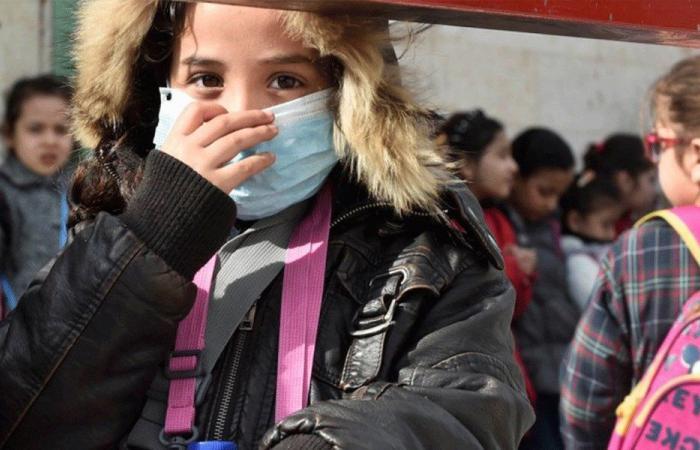 """""""كورونا"""" في لبنان: 2977 إصابة و1577 حالة شفاء"""
