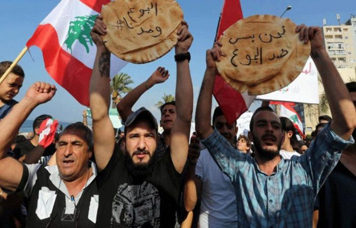 لبنان في عزلته