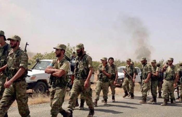 مصر   برلمان ليبيا يشيد بموقف مصر: لن نستقبل الاستعمار التركي بالورود
