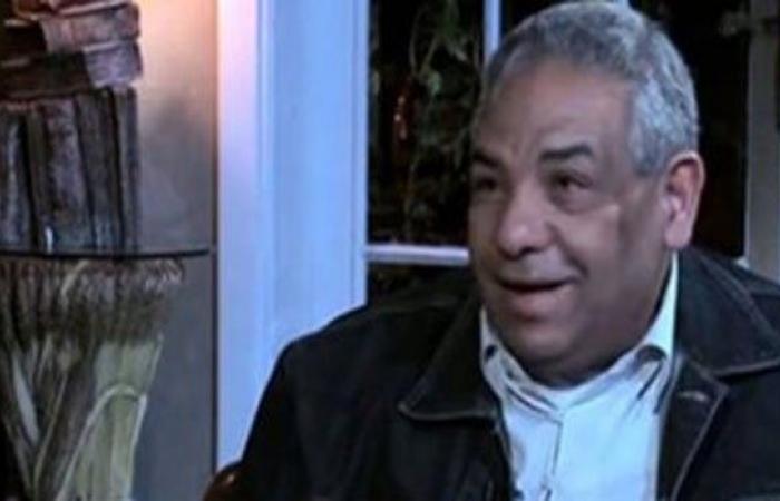 المخرج عادل الأعصر يوضّح أنه محظوظ بالعمل مع فاتن حمامة