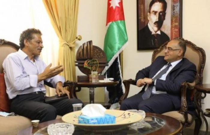 وزارة الثقافة الأردني تدعم انشاء سوق للصناعات الثقافية الوطنية