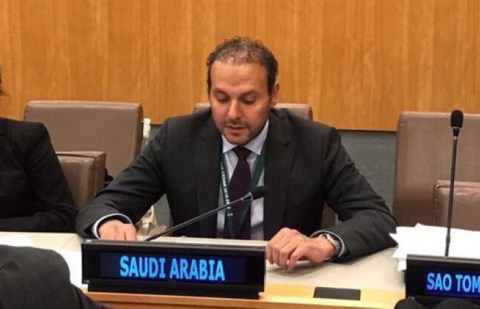 السعودية | السعودية: ندعم الحل السياسي ونرفض التدخلات الخارجية في ليبيا