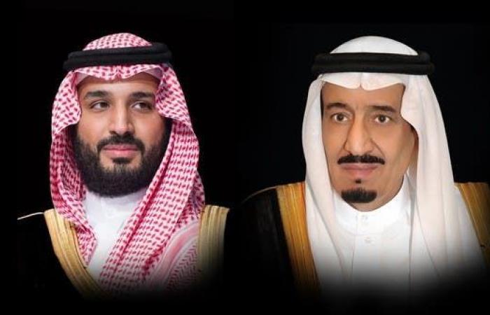 السعودية | الملك سلمان وولي العهد يهنئان أمير الكويت بنجاح العملية الجراحية