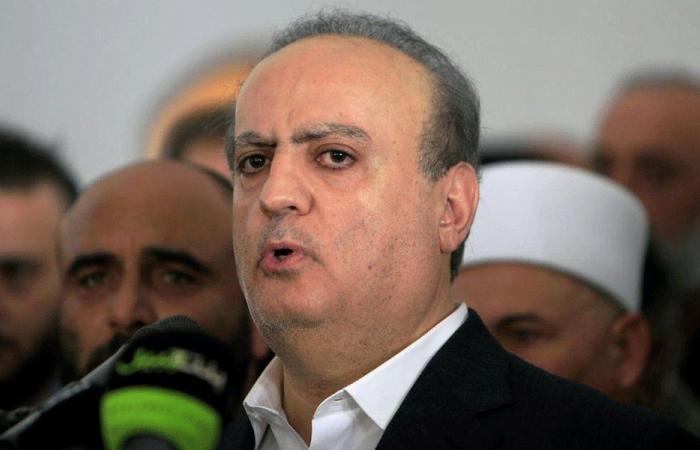 وهاب: لا أستبعد انقلابًا سياسيًا كبيرًا