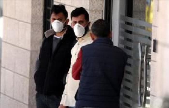 فلسطين   اصابة جديدة بفيروس كورونا في غزة