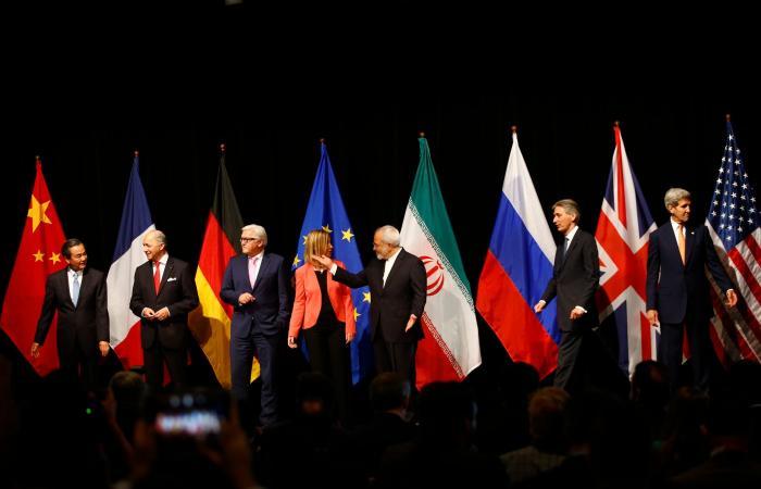 إيران | موسكو: لا تزال هناك فرصة لإنقاذ الاتفاق النووي مع إيران