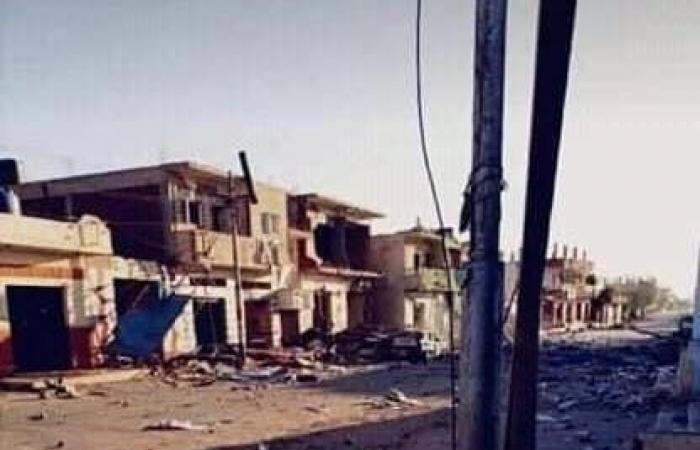 مصر | مصر.. قتلى وجرحى في هجوم إرهابي ببئر العبد بسيناء