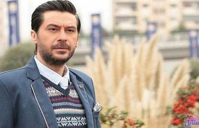 """ميلاد يوسف يُعلِن عن دوره في مسلسل """"طِبق الأصل"""""""