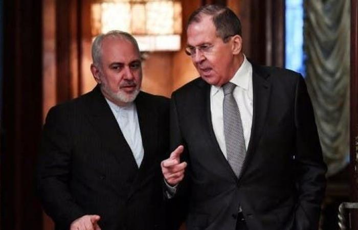إيران | ظريف يتوجه إلى موسكو حاملاً رسالة من روحاني لبوتين