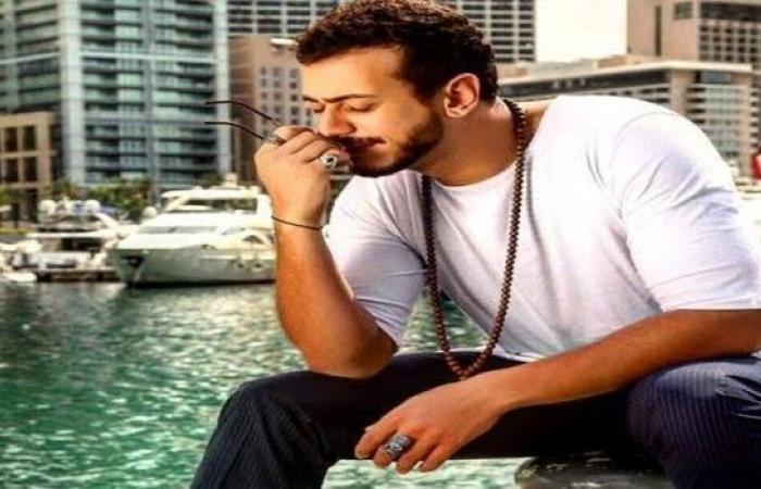 سعد لمجرد يحقق 8 ملايين مشاهدة بآخر أغنياته