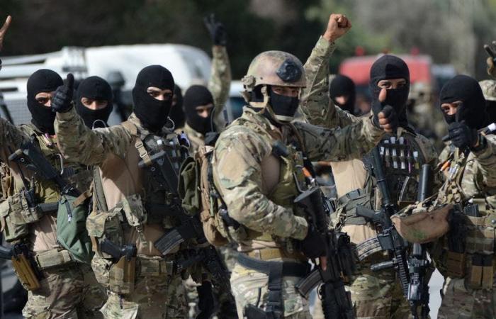 تونس: تفكيكخلية إرهابية خططتلاستهداف قوات الأمن