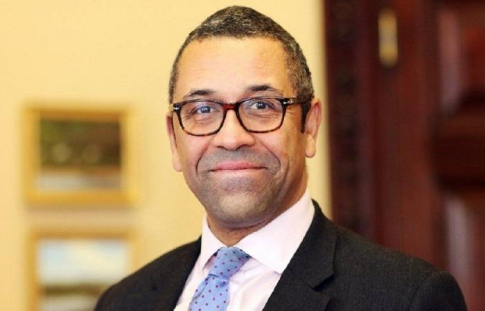 """وزير بريطاني يزور لبنان """"افتراضيا"""" الخميس"""