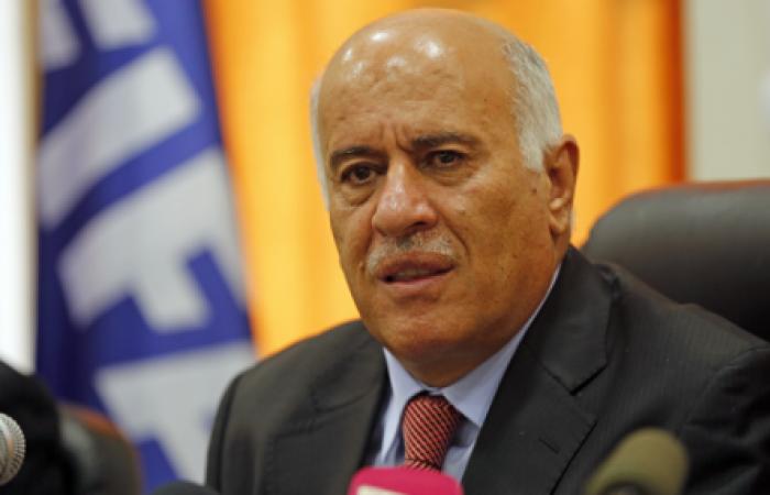فلسطين | ملف الرجوب مع الضرائب يثير الجدل مرة أخرى