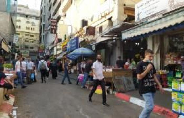 فلسطين   ظروفٌ صعبةٌ يُعانيها التجار.. بعضهم مُهدَّدٌ بمغادرة السوق، والشيكات الراجعة بالمرصاد!