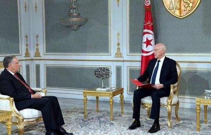 رئيس تونس يطالب بالتحقيق في تلاعب بدعوى قضائية ضد وزير بالنهضة