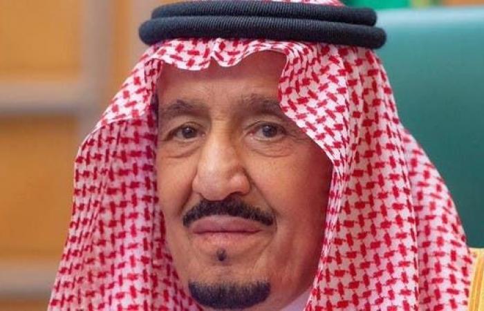 السعودية | خادم الحرمين الشريفين يتلقى اتصالاً هاتفياً من الرئيس الجيبوتي